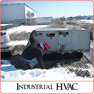 Industrial HVAC