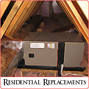 Residential Replacements