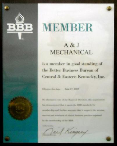 bbb.Membership.2007