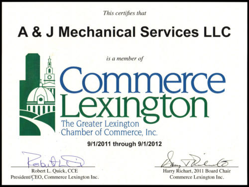 membership.LexingtonCommerce.2012