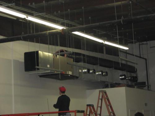 AJ Mechanical Services Lexington