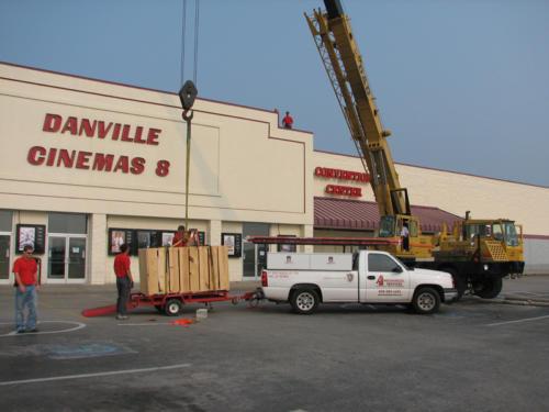 danville 1