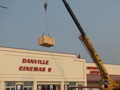 danville 2