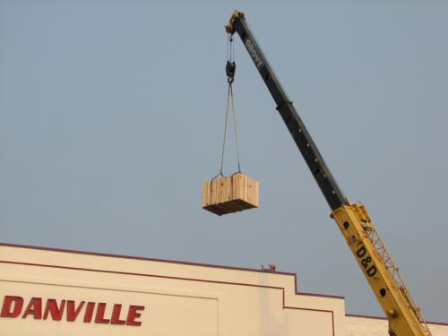 Danville Cinemas