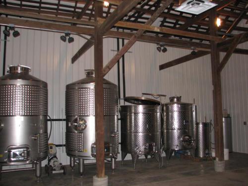 Farris Winery Lexington