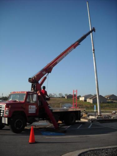 wind generator 16