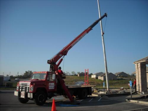 wind generator 17