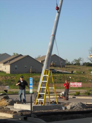wind generator 24