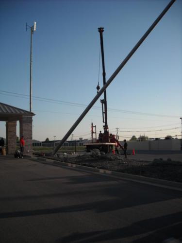 wind generator 34