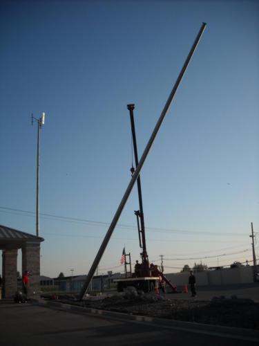 wind generator 45