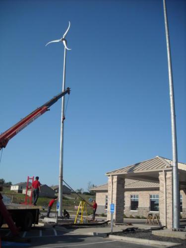 wind generator 50