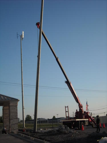 wind generator 56
