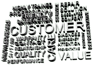 wordcloud.customerservice
